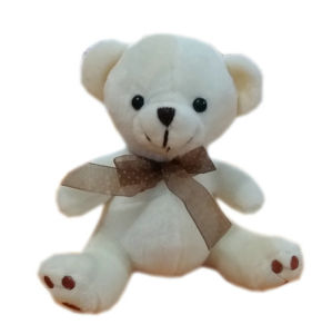 Soft White Bear Stuffed Animal Toy Plush Toy Bear for Kids pictures & photos
