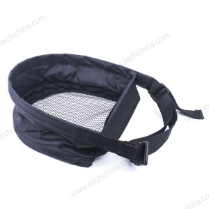 New Portable Fishing Net Stripping Basket with Mesh Bag pictures & photos