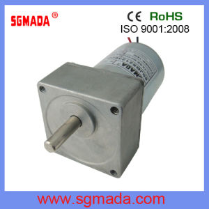 DC Geared Motor(60JB52) pictures & photos