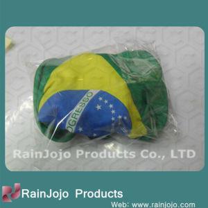 Brasil Car Mirror Flag pictures & photos