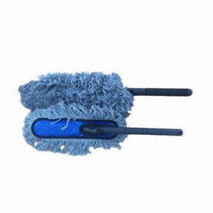 Cotton Car Duster/Car Cleaning Brush (YYCD-001) pictures & photos