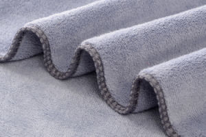 Ultra Absorbent Quickly Dry Cleaning Microfiber Towel pictures & photos