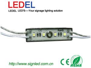 Acrylic Channel Letter LED Module (LLF12T5015X4)