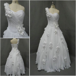 Wedding Dress (AS057)