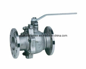 API Cast Steel /Stainless Steel 3042-PC Floating Ball Valve (Q41H) pictures & photos