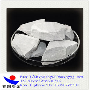 Calcium Silicon /Sica/Casi Metal or Ferro Alloy Powder for Steelmaking pictures & photos