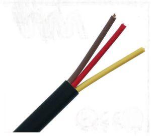CCC 3 Core Electric Rvv Copper Wire