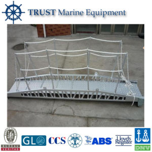 Marine/Boat/Ship/Cargo/Wharf Steel/Aluminium/Stainless Steel Vertical/Inclined/Rope/Gangway Ladders pictures & photos