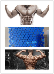 Sarms Ostarine/Mk-2866 Powder Effect Uses and Dosage pictures & photos