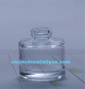 Empty Perfume Glass Bottle 25ml pictures & photos