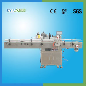 Keno-L103 Labeling Machine for Self Adhesive Label pictures & photos