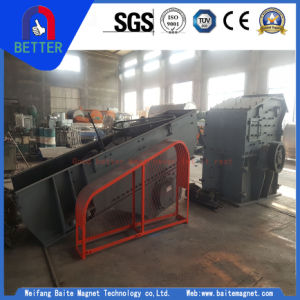 Px Series New Type Fine Crusher Is Used to All Kinds of Ores, Rocks, Sand Making, Chemical Industry with Strong Power for Hot Sale pictures & photos
