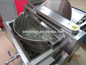2016 Hot Sale 80L Meat and Vegetable Chopper Machine pictures & photos