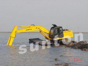 Swamp Excavator (SLW240)