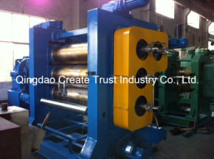 Four Roll Rubber Calender with High Precion for Rubber Sheet pictures & photos
