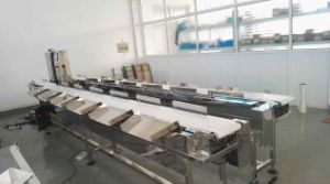6 Sorters Weighing Grade System pictures & photos
