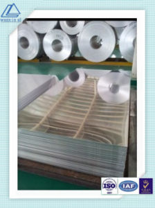 Aluminum Sheet for Mold Manufacturing pictures & photos