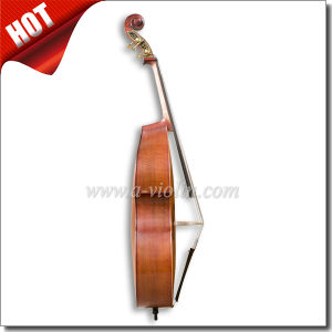 Gambe Shape Student Double Bass (GDB102) pictures & photos
