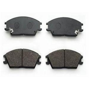D1360 Spare Part Disc Brake Pad Front Semi Metallic Brake Pad4b0 698 151 C pictures & photos