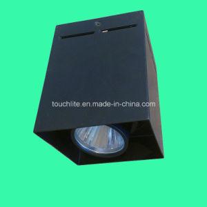 10W~20W LED Square Corridor Light