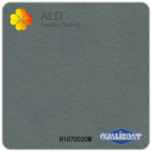 Ral7024 Epoxy Polyester Powder Coating (H1070020M) pictures & photos