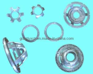Aluminum Die Casting Car Horn for Mitsubishi