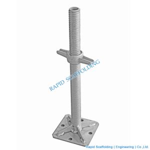 Kwikstage Adjustable Scaffolding Base Jack pictures & photos