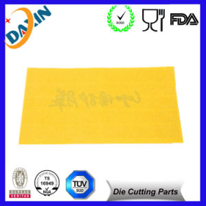 Die Cutting Logo Protective Film pictures & photos