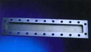 Rectangle Spinneret for PSF Prodution Line for Spinning pictures & photos
