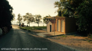 Container Toilet/Portable Toilet/Mobile Toilet (shs-mh-sanitory002) pictures & photos