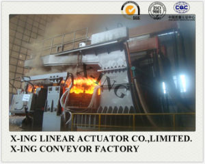 6300kVA Ferro-Alloy Refining Furnace pictures & photos