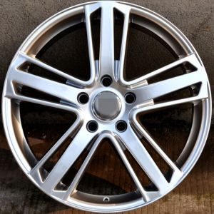Good Quality Q712 Car Replica Alloy Wheels pictures & photos