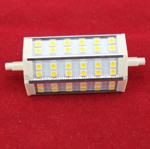 High Lumen LED R7s Base J-Type Lamp for Replacing Halogen Flood Light pictures & photos