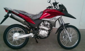 200CC Dirtbike (KS150GY-2) pictures & photos