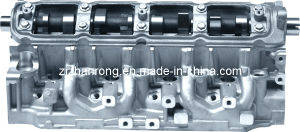 Completed Cylinder Head for Nissan F9Q Primaster pictures & photos