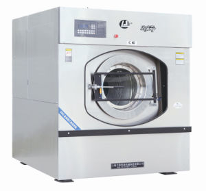 Laundry Machine Full Automatic Washing Machine (XGQ) 15~100kg pictures & photos