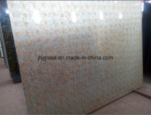 Art Glass, Background Wall Glass and Decorative Glass for Family, Hotel, Other Place pictures & photos