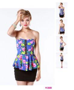 Ladies′ Beach Dress