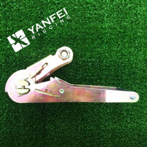 Stainless Steel 304 Thumb Ratchet Buckle 25mm pictures & photos