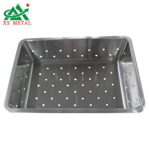 Kitchen Mesh Strainer for Sink (XS-SHS440)