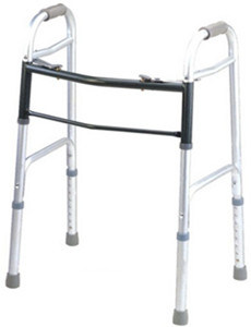 Highly Competitive Lightweght Aluminum Walker (2208)