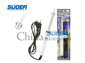 Soldering Iron 60W 220V Electric Soldering Iron (SE-9860 indicator light) pictures & photos