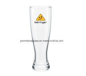 Grand Pilsner Glass, 16oz Beer Glass