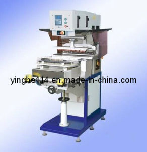 High Quality Pneumatic Pad Printer Yh-8110DJ pictures & photos