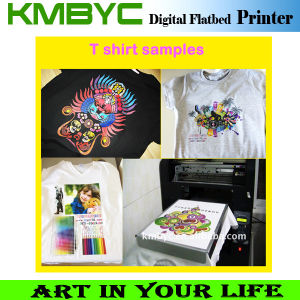 Digital Economic T-Shirt Printer with Reasonal Price pictures & photos