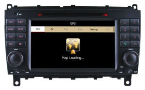 Hualingan Car Multimedia Player DVD Player for Benz Cls W219 DVD Navigation pictures & photos
