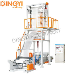 HDPE Film Blowing Machine (DY/H-50E) pictures & photos