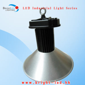 Black Body New Look Factory Price 100W, LED High Bay Lights Hi-Bay Light pictures & photos