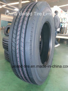 TBR Tire Heavy Truck Tire Tube Tire (11.00R20) pictures & photos