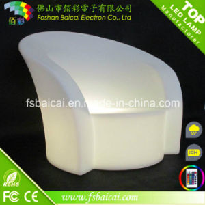 LED Chaise Longue/LED Furniture pictures & photos